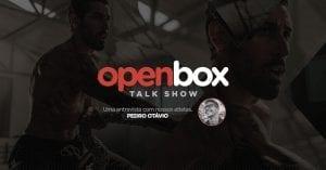 OpenBox: Entrevista Pedro Otávio