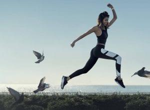 Como a escolha das roupas pode melhorar seus treinos