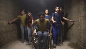5 séries incríveis para ver na Netflix