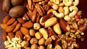 Os benefícios das sementes para a saúde