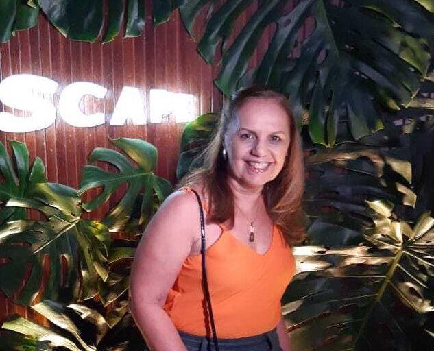 Silvia Nogueira Mendes Brasil