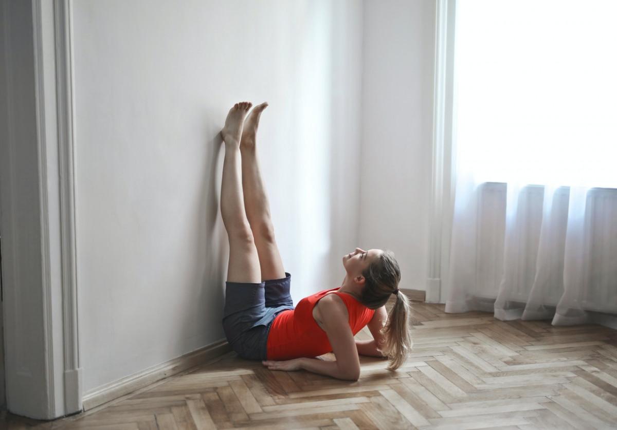 como ganhar massa muscular nas pernas