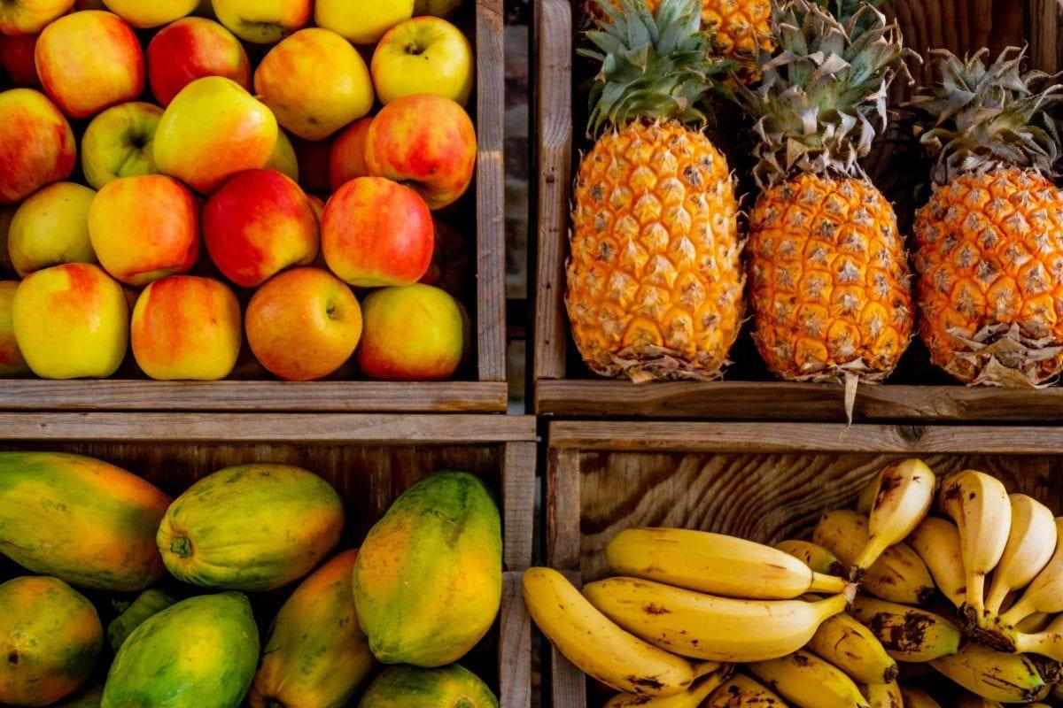 Alimentos que ajudam na alimentação intuitiva