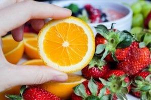 Alimentação Detox para a saúde