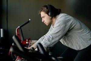 Bike Indoor para a saúde