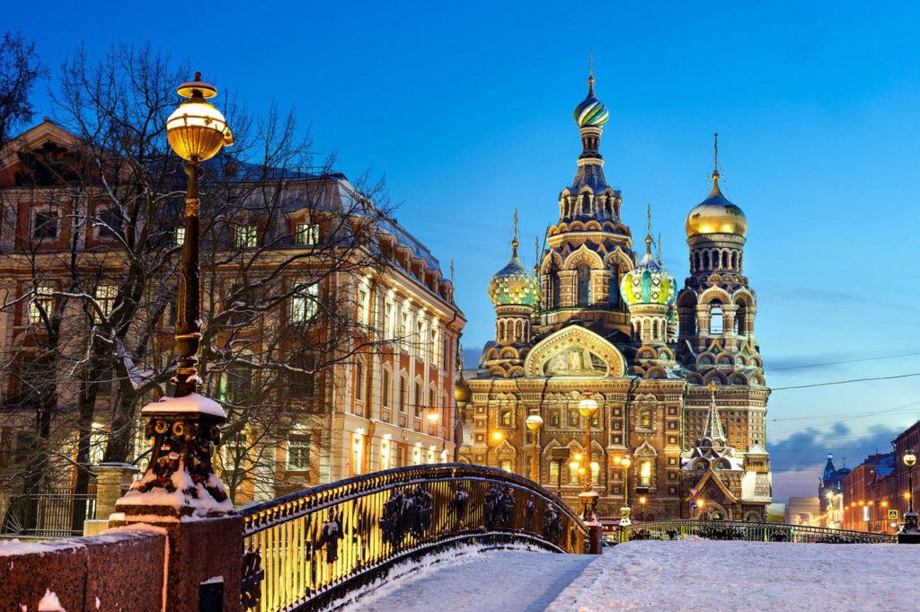 5 motivos para visitar a Rússia ... além da Copa do Mundo