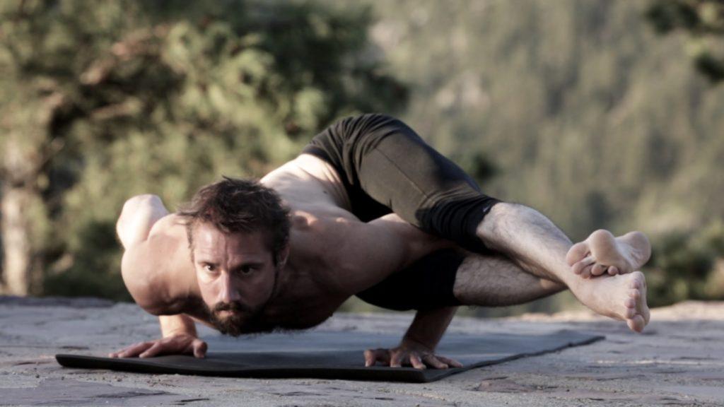 Benefícios do Performance Yoga