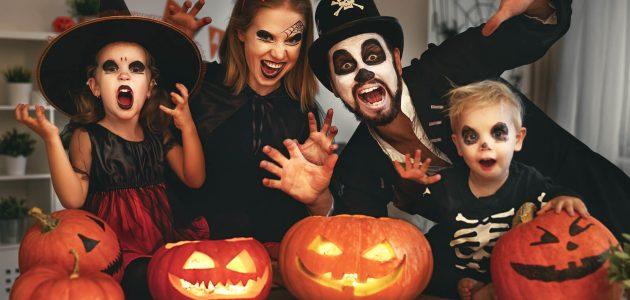 pls halloween bruxaria